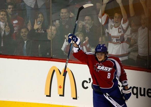 NHL+Ovechkin