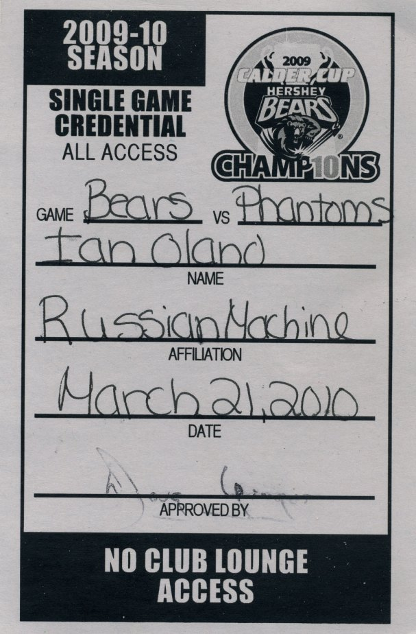 bears-credential