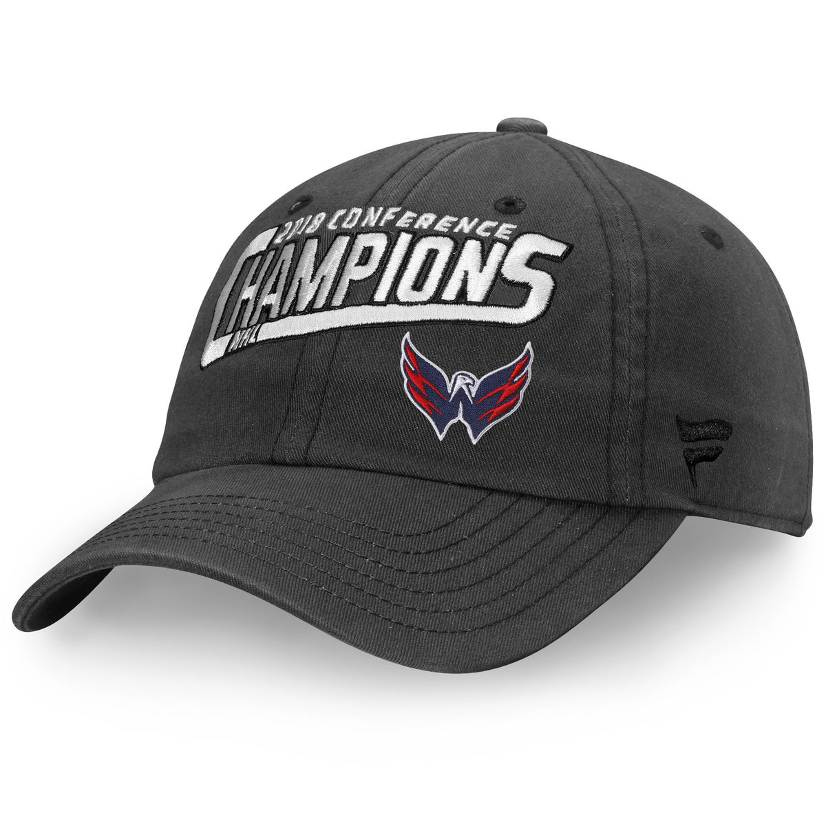 0345132aa9428 The NHL s store on Fanatics is now selling Conference Champions shirts and  hats. Here are a few of the designs. What a time to be alive. Next up