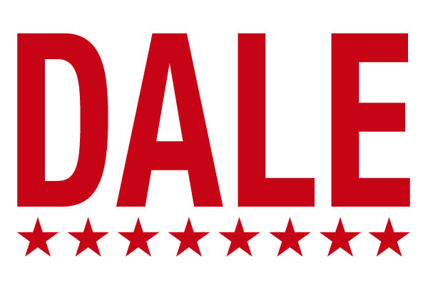 Download and Print the Dale Hunter Sign