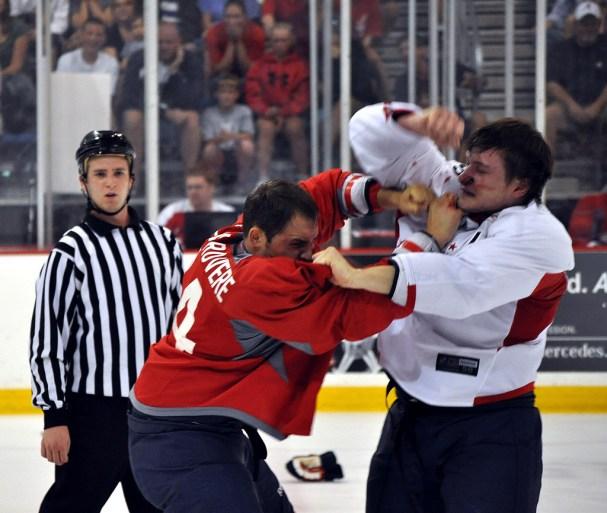 della-rovere-fight