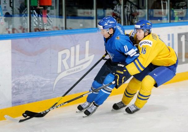 2013 IIHF Ice Hockey U20 World Championship