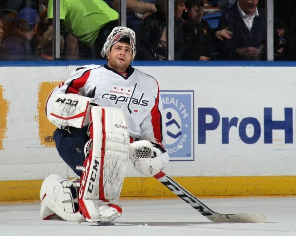 holtby face