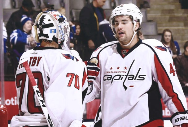 holtby-wilson