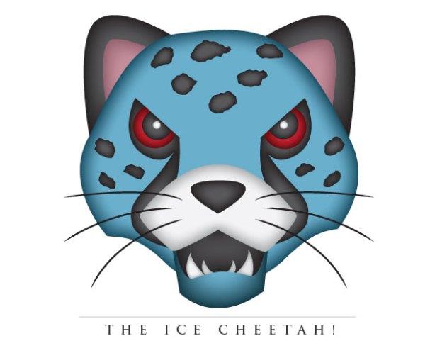ice-cheetah