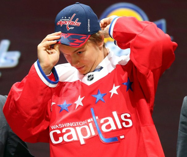 ilya-samsonov-caps-draft-hat