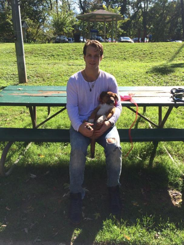 john-carlson-puppy