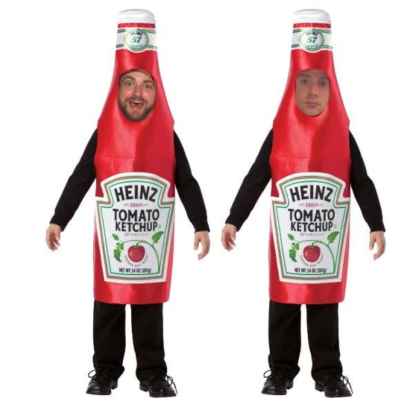 ketchuptwins