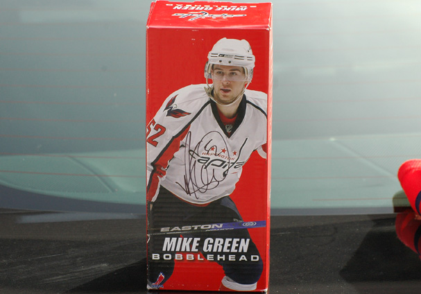 mike-green-signed-bobblehead