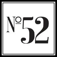 Green's new No. 52 logo
