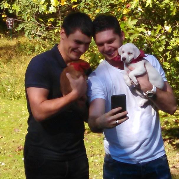 orlov-kuznetsov-selfie-dogs