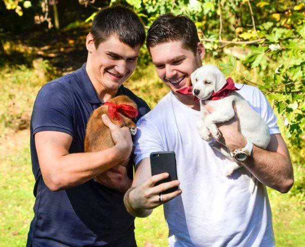 orlov-kuznetsov-selfie-puppy