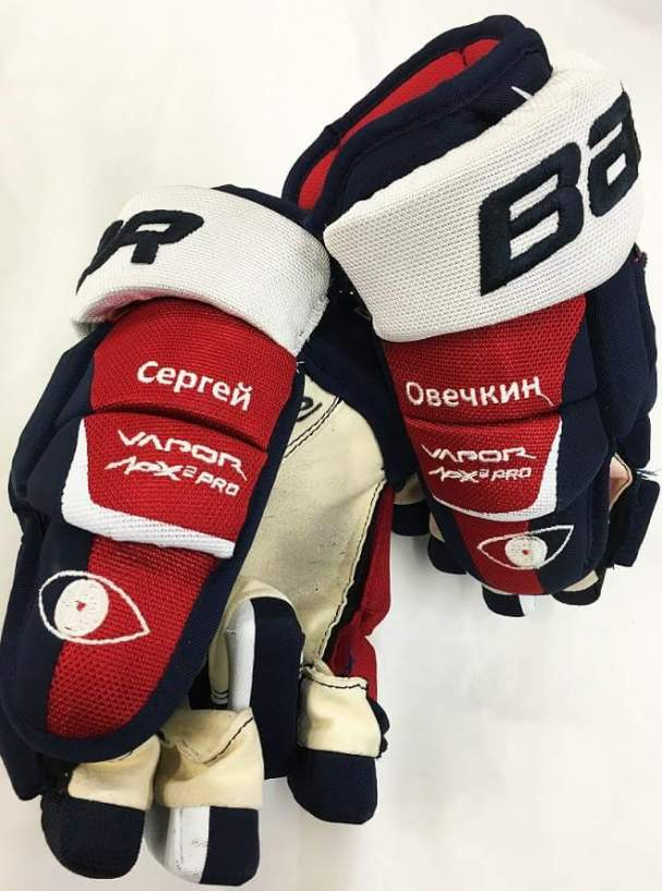 ovechkin-gloves-hall-of-fame