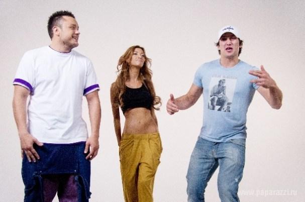 Alex Ovechkin rap video