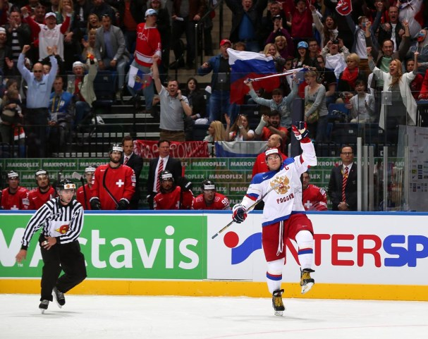 2014 IIHF Ice Hockey World Championship