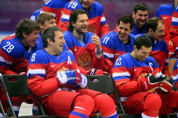 ovi-semin-team-russia-laugh-olympics