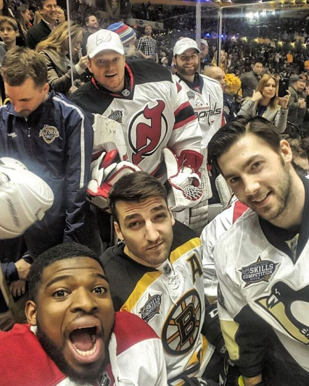 pk-subban-all-star-selfie-holtby