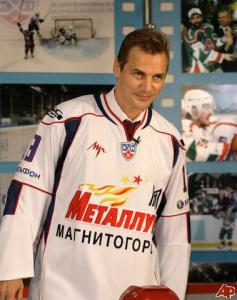 We Miss You, Sergei.