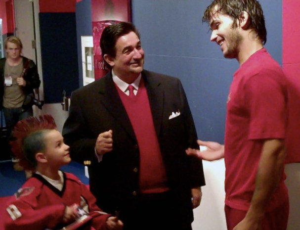 Ted Leonsis (Photo by Capitals Outsider)