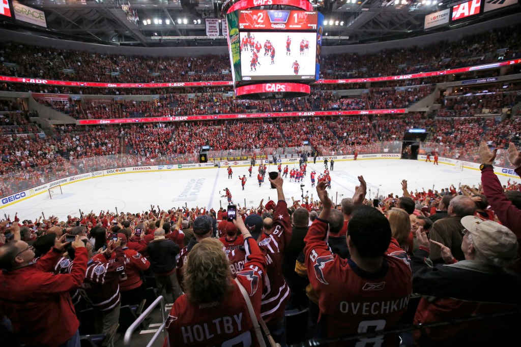 NHL makes time changes to three 2016-17 Capitals games c965f8e85f2