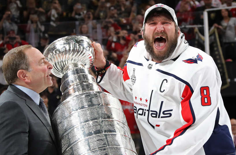 321391b3f The Washington Capitals are Stanley Cup Champions  numbers for the morning  after