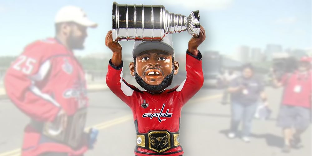 Devante-smith-pelly-champion-bobblehead