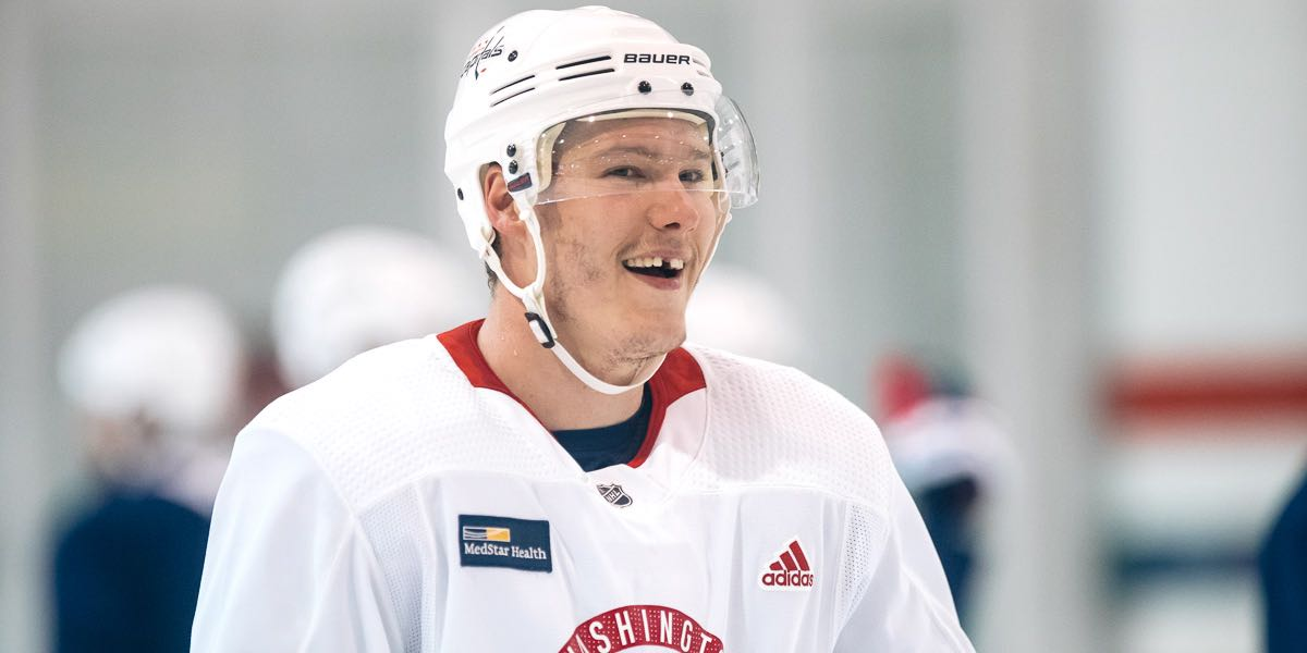 KHL MVP Dmitrij Jaskin returning to NHL, reportedly signing two-year deal with Arizona Coyotes