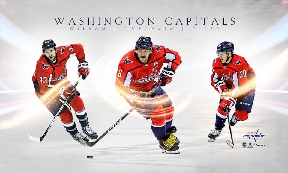 low priced 2f3b5 b12f2 A Stanley Cup Champions Chalk Talk: Spend an evening with ...