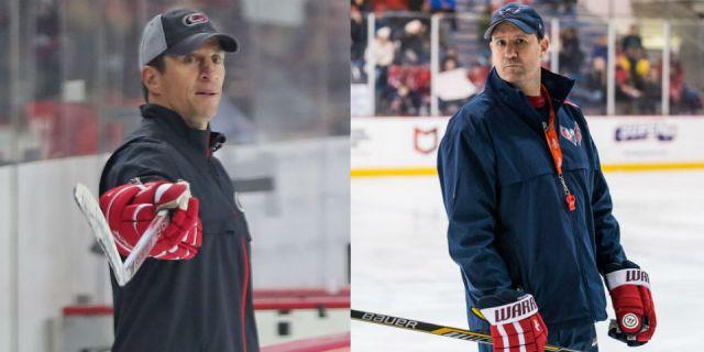 Caps vs Hurricanes pregame: Rivalry heat for the home opener