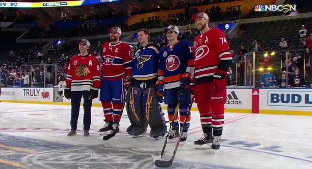 Watch the full 2020 NHL All-Star Skills Competition including the Elite Women's 3-on-3 Game