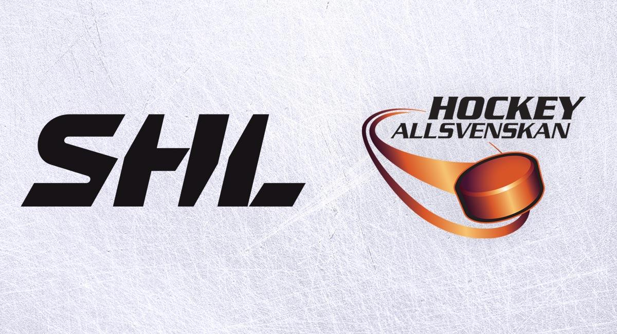 Shl And Hockeyallsvenskan Cancel Rest Of 2019 20 Seasons Due To Coronavirus