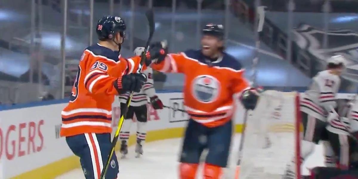 Alex Chiasson scores first postseason goal since Capitals' Stanley Cup run, Penguins' elimination game