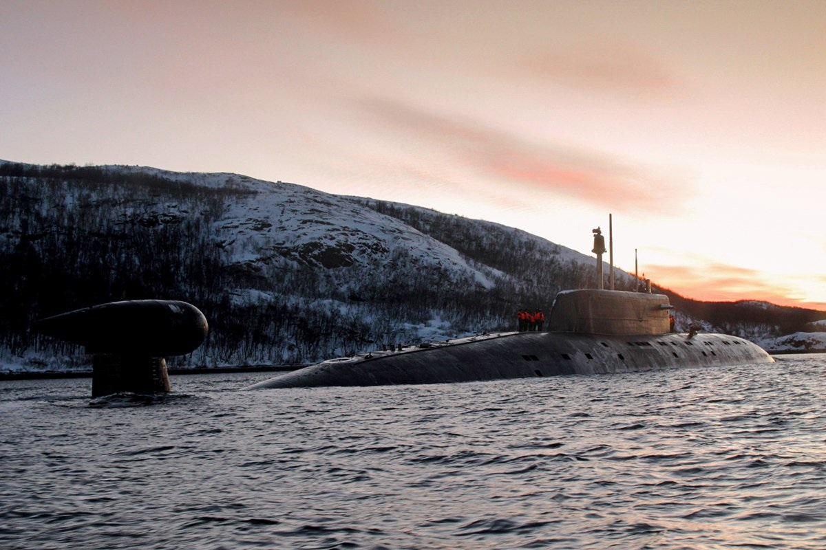 hight resolution of submarine operations of russia s northern fleet 2016 press release