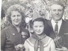 Victory Day Soviet Union Vetrans