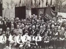 ctory Day Soviet Union Vetrans