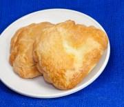 Sochniki with Sweet Cheese (Сочники с творогом)