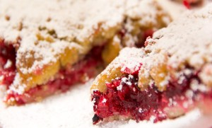 Cranberry Pastry