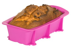 Eleonora Cake Loaf in Mold