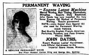 Truth Sydney Sunday 16 May 1926 page 21