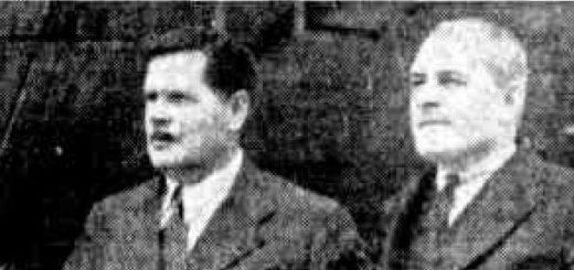 Братья Серапинины - Русские в Австралии-история и судьбы-THE QUEENSLAND TIMES, 13 ноября 1937 г.