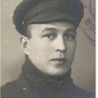 Телюк Алексей Адамович
