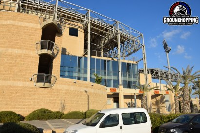 Acre Stadium - 17
