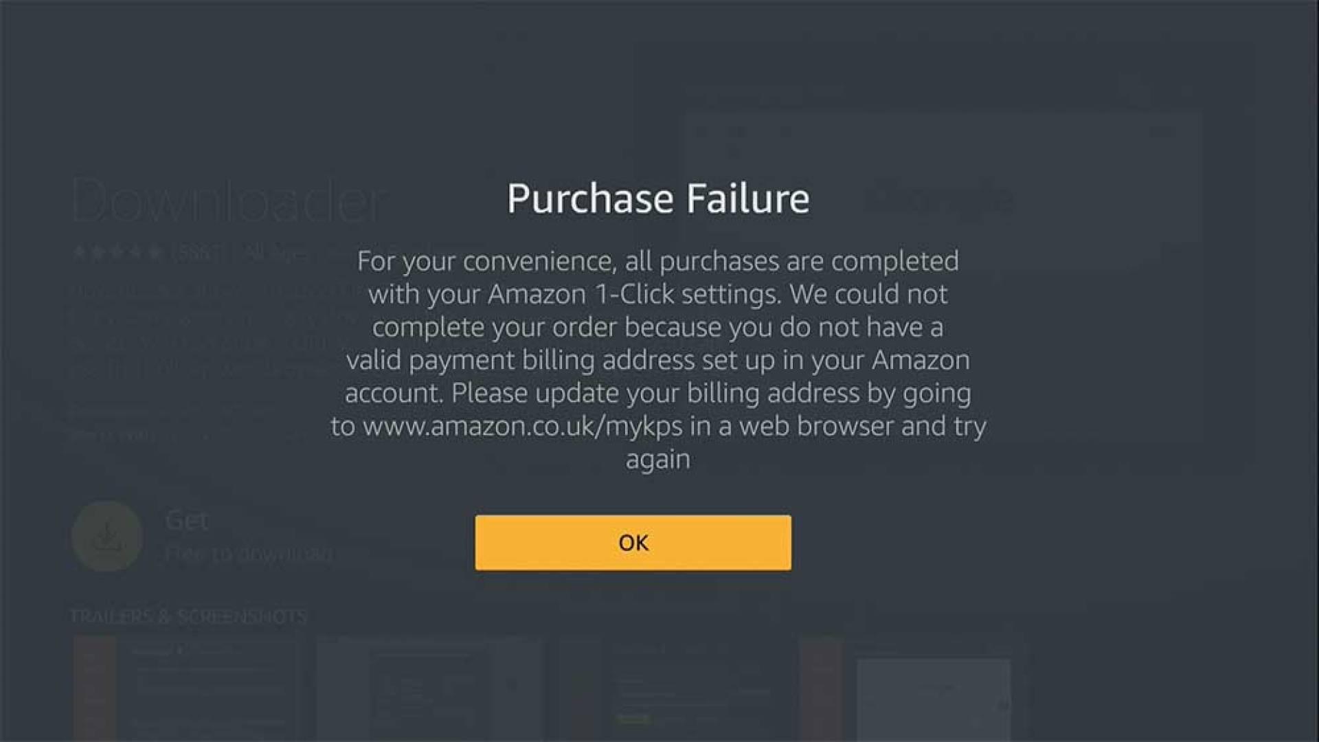 Установка OTTCLUB на Amazon Fire Stick