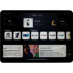 Uniplayer для iPad