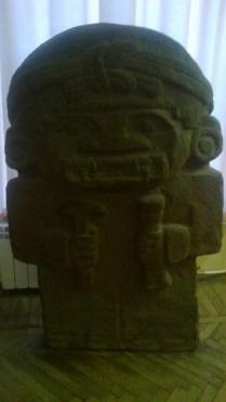 Ancient Statue №1 in Kunstkamera