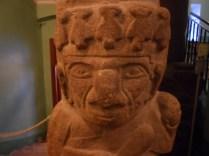 Ancient Statue №2 in Kunstkamera