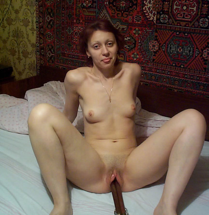 AMATEUR EURO - German Wife Mia Bitch Loves Mature Cock&excl
