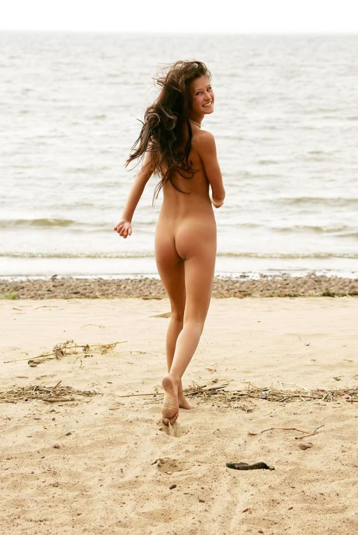 foto russian teen nudist