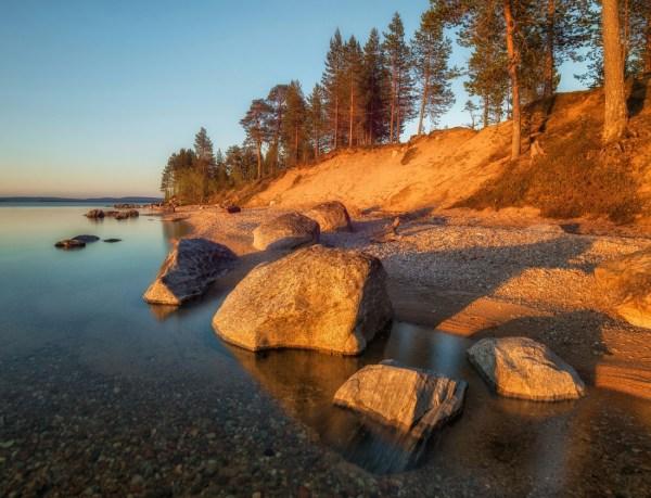 Amazing Landscapes Of Karelia And Kola Peninsula Russia Travel