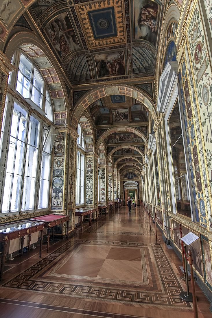 The Interiors of the Winter Palace  Russia Travel Blog